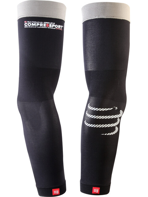 Compressport ProRacing warmers zwart